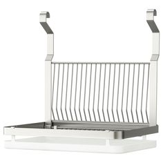 GRUNDTAL Dish drainer - IKEA  may be the best rack for the kitchen  26.99