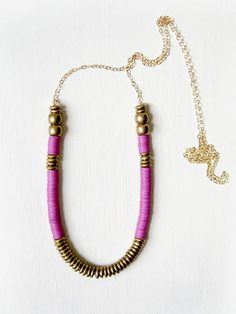 Washingtonian's Shop Around blog just posted a sweet guide to their favorite crafty jewelry finds from Etsy