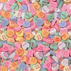 Best Cities for Singles Looking for Love Bulk Candy, Hard Candy, Amy, Vintage Sweets, Nostalgic Candy, Day Countdown, Cute Messages, Converse With Heart, Valentine Day Love