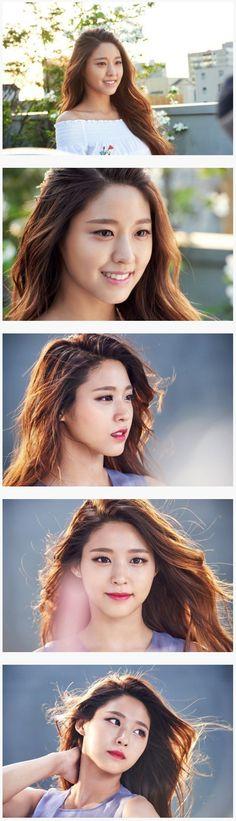 #설현 #AOA #에이오에이  Seolhyun's beauty continues to shine in closeup b-cuts for 'Acuvue' | allkpop.com http://www.allkpop.com/article/2016/06/seolhyuns-beauty-continues-to-shine-in-closeup-b-cuts-for-acuvue