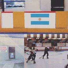 Comenzó una nueva Liga de Primavera de Roller Hockey @perubeachrollerhockeyarena #hockey #buenaonda #primavera http://ift.tt/2b2rVyn - http://ift.tt/1HQJd81