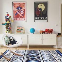 Luis   SoLebIch.de,  Foto von Mitglied Luise #solebich #einrichtung #interior #interiordesign #kinerzimmer #kidsroom