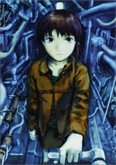"""$119.98 Baby Disturbing, perplexing, sometimes infuriating, Ryutaro Nakamura's """"serial experiments lain"""" covers some of the same themes as """"The X-Files"""" and the films of David Lynch. When introverted 13-year-old Lain receives an e-mail from a dead classmate, she gains access to """"the Wired,"""" a virtual world that promises unlimited power to those who can exploit it. Gradually the borders between t ..."""