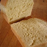 Miracle Bread with Whole Wheat Version