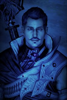 Dragon Age, Dorian Pavus
