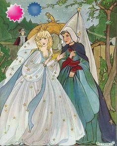 Cinderella by Rie Cramer