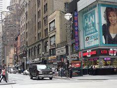NYC Diamond District---My new favorite place!