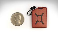 Fuel Micro Smartphone Charger