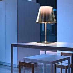 Flos: Brands - Flos - KTribe T2 Table Lamp