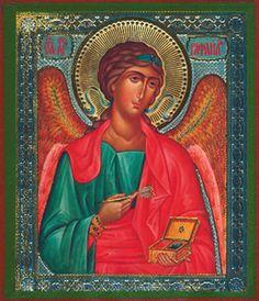 """Αρχάγγ.__ Ραφαηλ       _ nov 8     ( Archangel Raphael """"help of God"""""""
