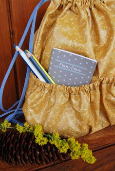 realisations sac à dos (8) Blog Couture, Frou Frou, Universe, Bags, Children