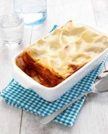 Vegetarische lasagne, NewFysic | Moeiteloos afslanken