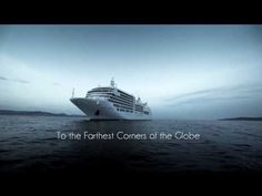 Luxury on the high seas with Silversea Cruises. With service and suites this amazing you won't want to leave the ship but with all the fantastic places they go you'll have to!