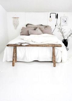 16 Relaxing Scandinavian Bedroom Design Ideas - Best Home Remodel Scandinavian Bedroom Decor, Home Decor Bedroom, Modern Bedroom, Bedroom Ideas, Scandinavian Style, Kids Bedroom, Nordic Bedroom, White Bedrooms, Bedroom Furniture