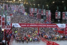 De las seis maratones majors que se corren anualmente, tres quedan por llevarse a cabo. Berlín, Chicago y New York se disputarán en los meses de septiembre, octubre y noviembre respectivamente, teniendo presencia de socios Road Runners en todas ellas. A estas se suma Boston, que se corrió en abril con participación de 7 socios.