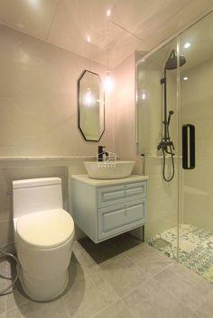 우리집 가치를 높여줄 욕실 인테리어 살펴보기 (출처 MIYI KIM)
