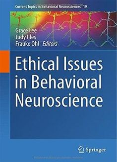 Foundations of behavioral neuroscience 8th edition 9780205790357 ethical issues in behavioral neuroscience fandeluxe Images