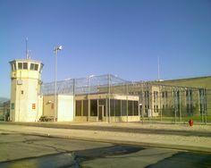 black people meet prison
