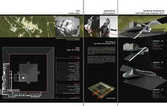 Architecture Portfolio 67-68 | 2011 Portfolio update @ issuu… | Flickr