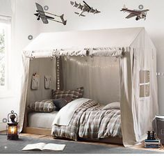 The Cutest DIY Cabin Bed! Image Result For Ikea Kura ...