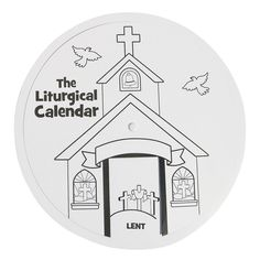1000 images about liturgical year on pinterest calendar for Catholic liturgical year coloring page