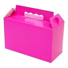 Productos - Caja Lonchera 19X8x15cm 2Pz - Fantasias Miguel