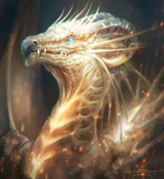 Dragon Head by DarkLestat.deviantart.com on @DeviantArt
