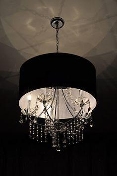 light fixture at em the venue - Chandelier Table Lamp