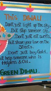 Art ,Craft ideas and bulletin boards for elementary schools: Diwali Bulletin Board Diwali Cards, Diwali Greetings, Diwali Diy, Happy Diwali, Diwali Project For School, School Projects, Diwali Poster For School, Diwali Decorations, School Decorations