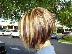 Brown Bob Hairstyles 2014