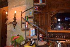 Beer Dinner at Houston Oaks Gun Club www.houstonoaks.com