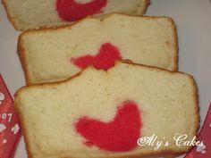 CAKE CORAZÓN DE LIMÓN http://alyscakes.blogspot.com.es/2015/02/cake-corazon-de-limon.html