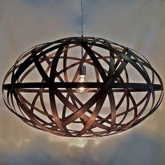 timber pendant lights - Tìm với Google