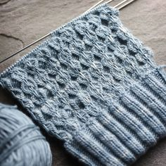 This hat is going to be absolutely delightful when it's done!