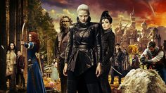 Once Upon A Time:  Recap of Season 5 (Part 1) #OUAT http://www.sueboohscorner.com/new-blog/once-upon-a-time-a-recap-of-season-5-part-19212016