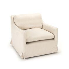 Raul Club Chair