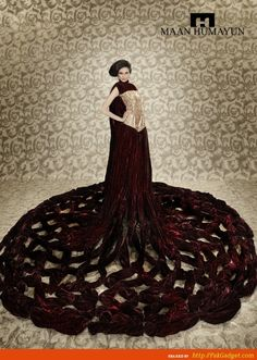 MH Beautiful and Trendy Fashion Designs 2013-2014 (10)