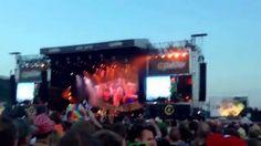 The Rolling Stones - It's only rock 'n roll @ Pinkpop Landgraaf 08.06.14