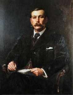 Sir Arthur Doyle, Freemason