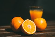 Orange juice by Francesc Bautista on 500px