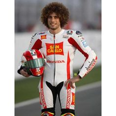 Marco Simoncelli Figure - 2011 1:6 yes absolutely need this to add to my SuperSIC collection ;)
