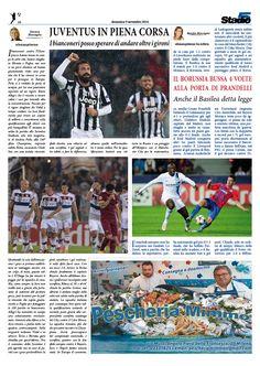 Vince la Juventus, la Roma può tornare a respirare. Italiane ancora in Champions