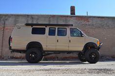 I just like the van setup astro van rear window louvers for Garage 4x4 ain