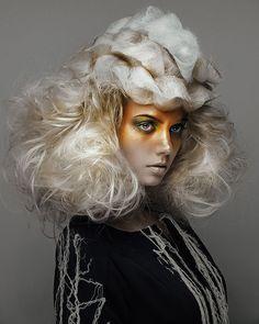OLD GOLD on Makeup Arts Served