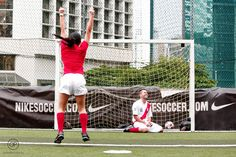 soccer engagement photos by Orth Photography engagement photography ideas, couple photos, Miami engagements