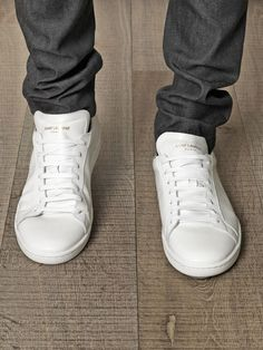 a stylish man's life - fashion - stylish men - sneakers