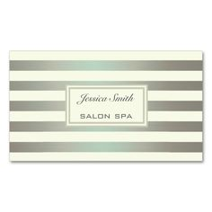 Shop Professional elegant classy chic metal stripes business card created by Makidzona. Personalize it with photos & text or purchase as is! Elegant Business Cards, Business Card Design, Text Style, Classy Chic, Things To Come, Stripes, Metal, Colors, Fit