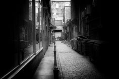 In Close by stephen cosh, via Flickr