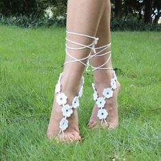 Cheap toe rings anklets, Buy Quality ring anklet directly from China crochet barefoot sandals Suppliers:    JINSE New ankle bracelet foot jewelry Chain Link Hand made Big simulated Pearl Beads Charm Summer beach Jewelry AK038