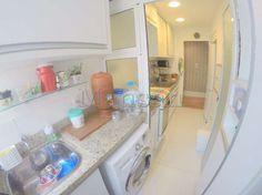 Apartamento com 3 Quartos à Venda, 72 m² por R$ 400.000 Rua Wilson Adnislen Freitas de Paiva Bueno Cavalhada, Porto Alegre, RS, Foto 17